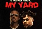 IB Rockey – My Yard ft. Buju