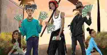 DJ Yankee 1000 Years Lyrics ft. BlaqBonez and Cheque