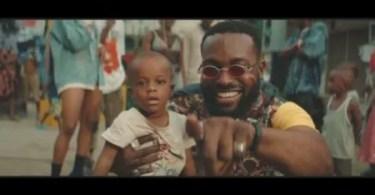 VIDEO: DJ Neptune – Gaza ft Patoranking