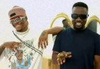 VIDEO: Sarkodie – Non Living Thing ft Oxlade
