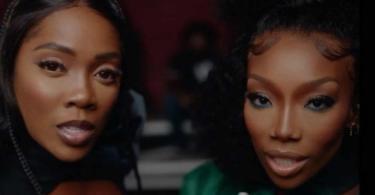 VIDEO: Tiwa Savage – Somebody's Son ft. Brandy