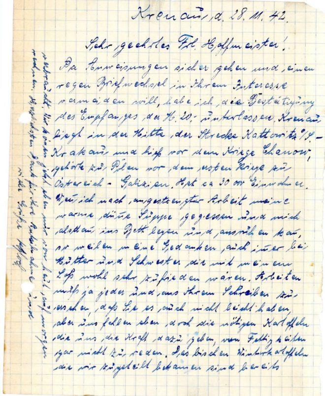 28th November 1942