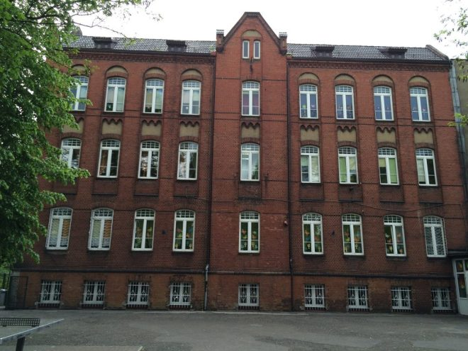 Primary school 2, Myslowice