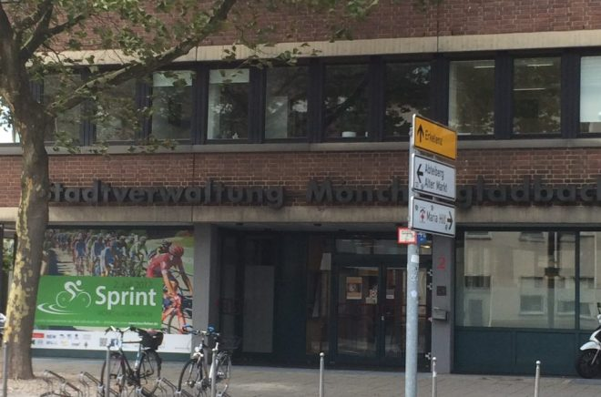 Möchengladbach archives, 2017