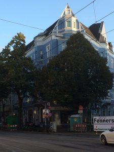 Düsseldorf, 2017