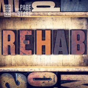 <h5>Rehab</h5>
