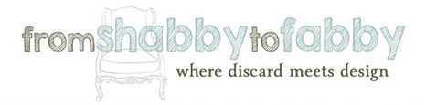 From Shabby to Fabby