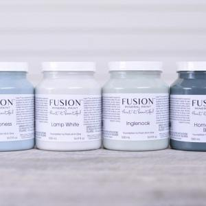 Fusion Mineral Paint & Products