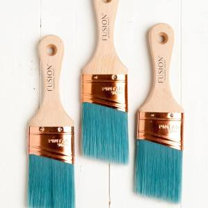 Fusion Paint Brushes & Tools