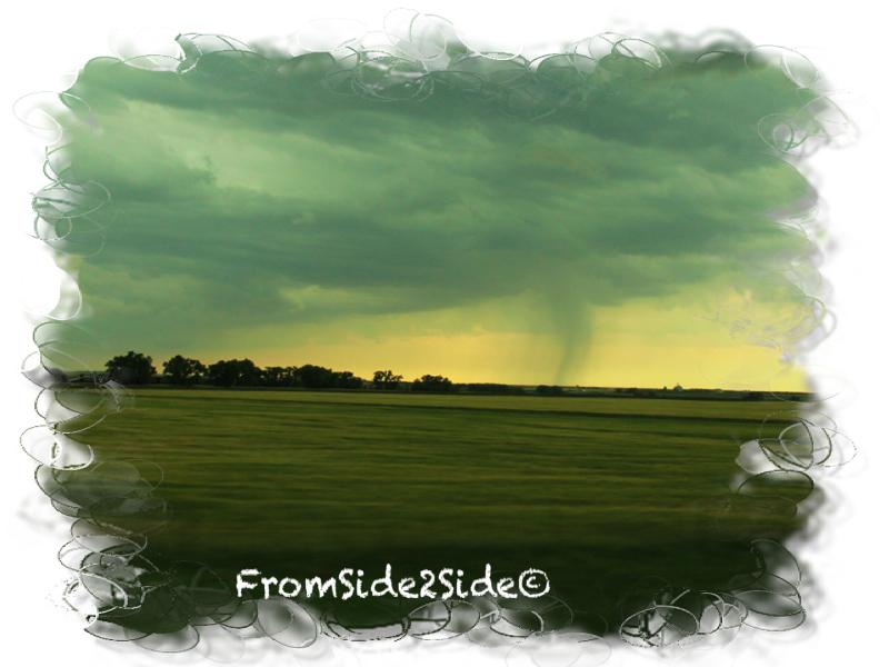 kansas-tornade