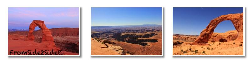 région de Moab