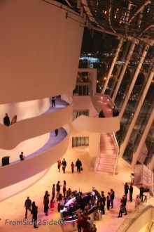 kauffman center Noel 15