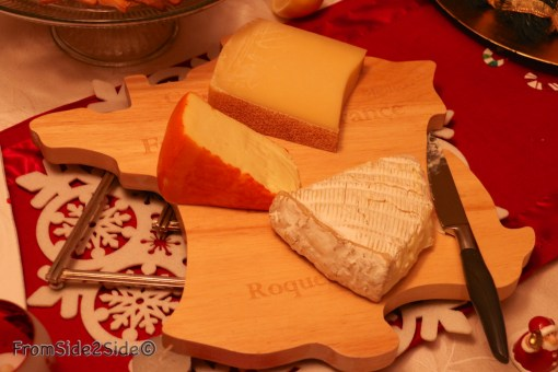 fromage oblige