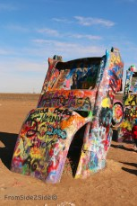 Cadillac ranch 30