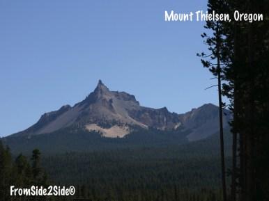 Mount Thielsen