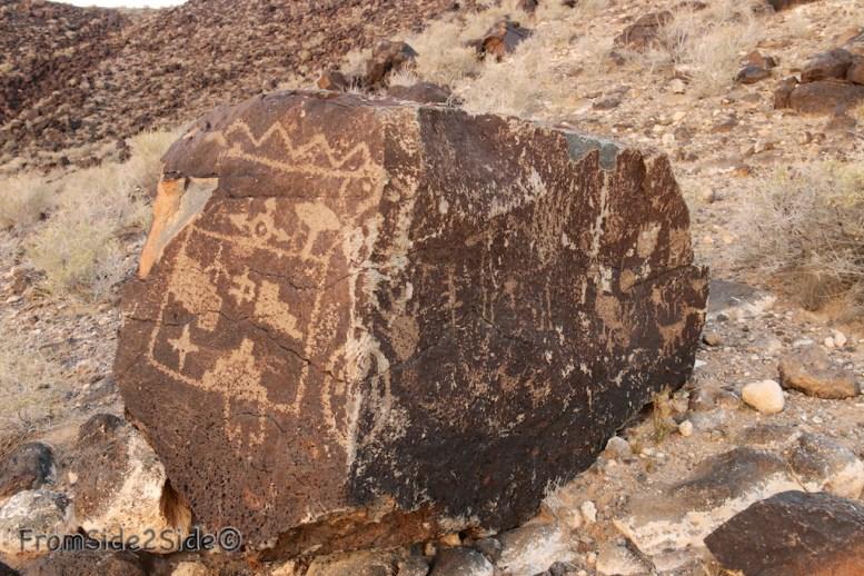 petroglyphe 1