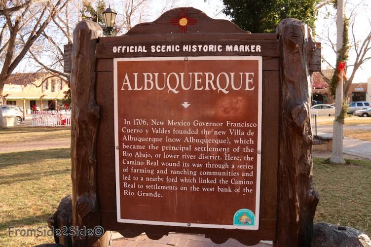 Albuquerque 58