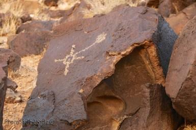 Petroglyph National Monument 5