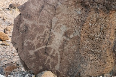 Petroglyph National Monument 8