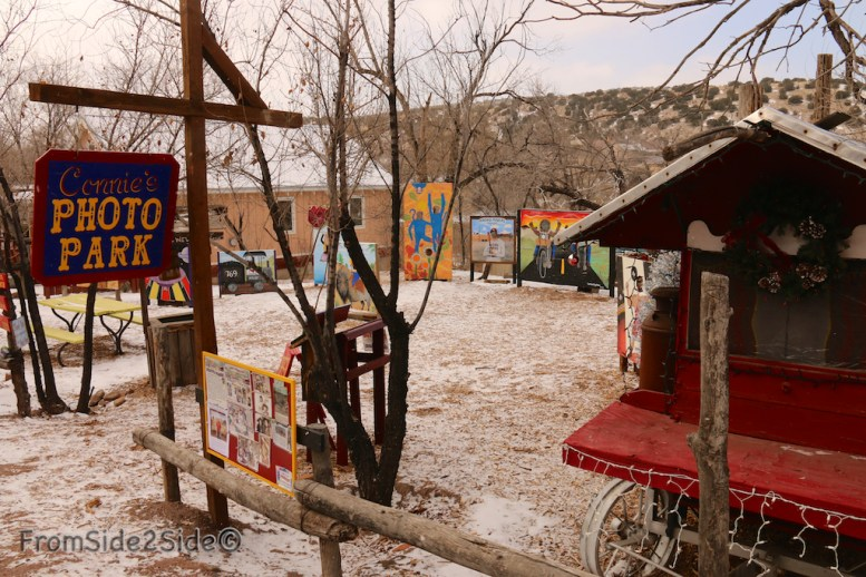 turquoise trail 19