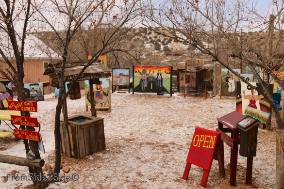 turquoise trail 20
