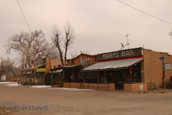 turquoise trail 4