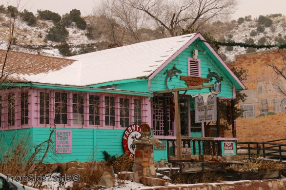 turquoise trail 53