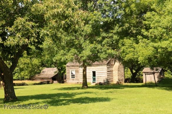 Missouri Town 1855 19