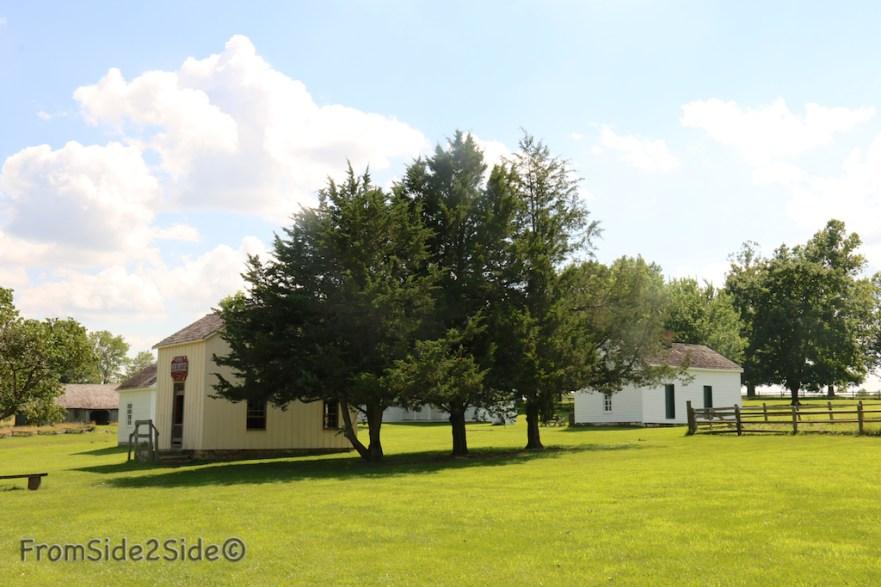 Missouri Town 1855 8