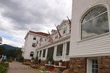 Stanley hotel 3