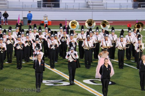 homecoming game 10