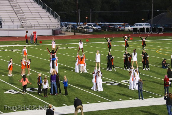 homecoming game 14