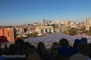 Royals parade 110