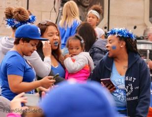 Royals parade 30