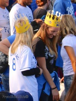 Royals parade 68