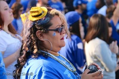 Royals parade 90
