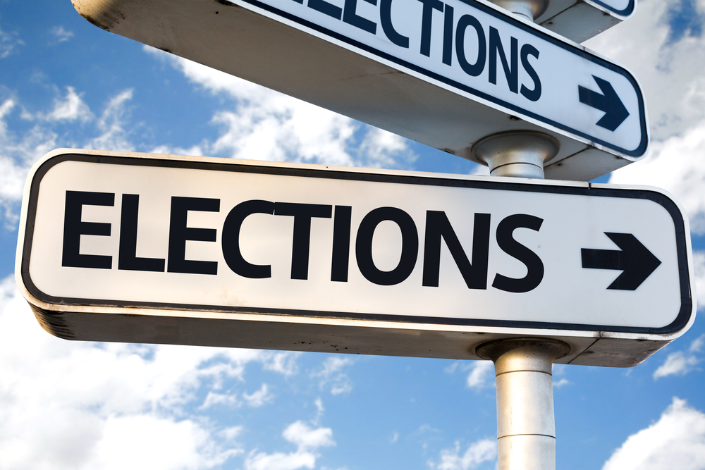 Elections ahead - shutterstock