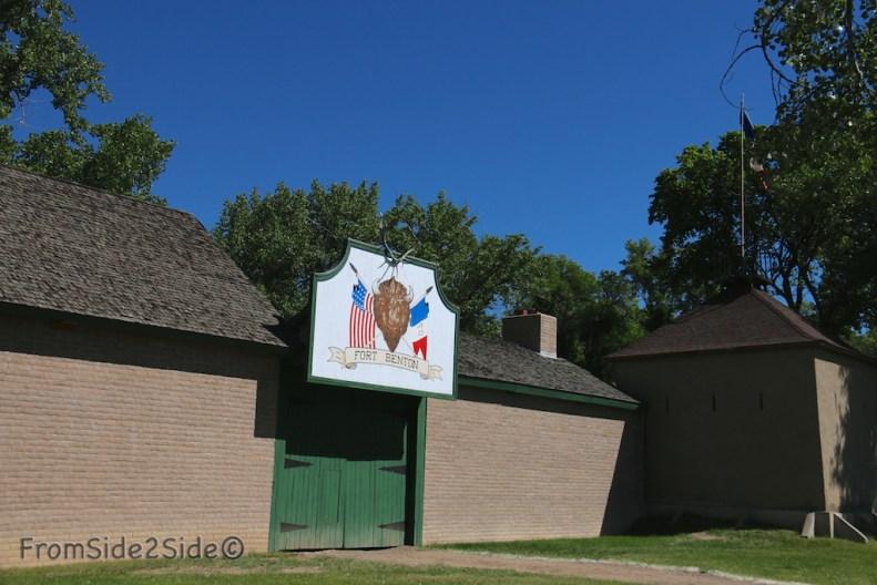 Fort Benton 35