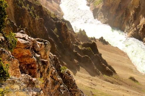 Grand Canyon Yellowstone 21