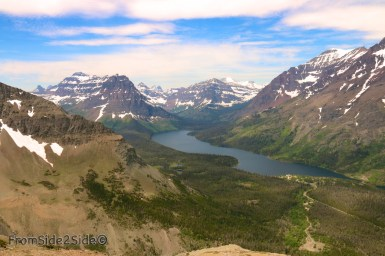 Glacier National Park 19