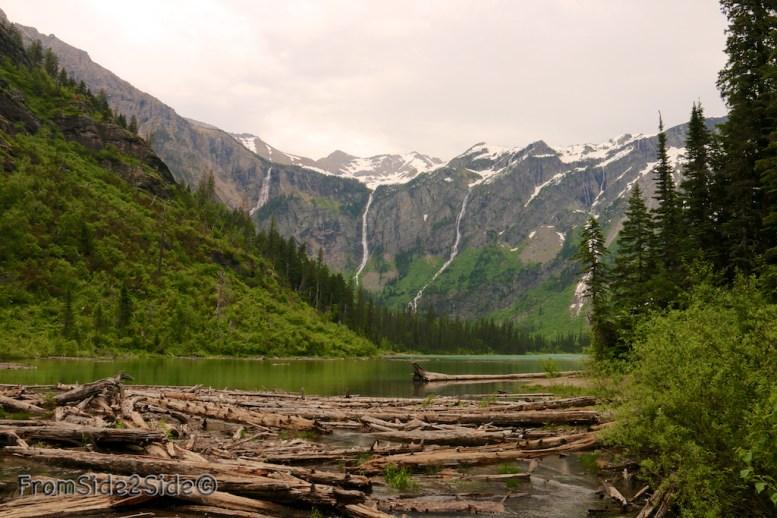 Glacier National Park 27