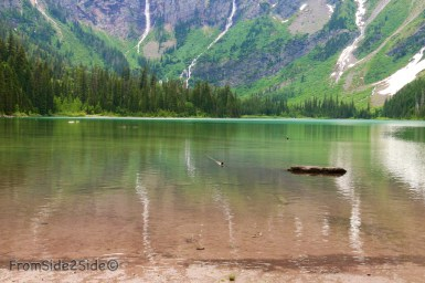 Glacier National Park 28