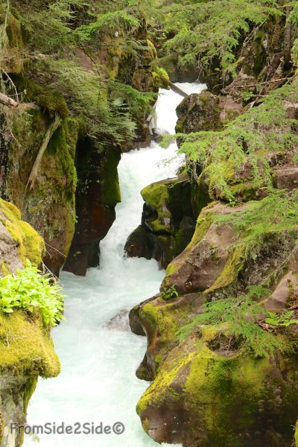 Glacier National Park 37