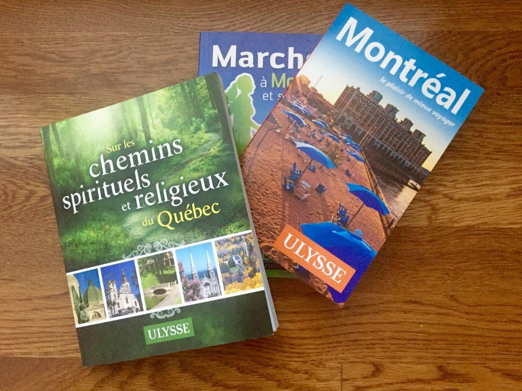 Sur les Chemins spirituels et religieux du Québec