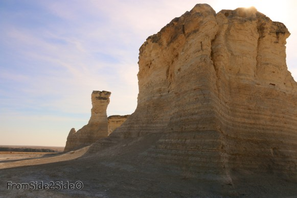 Monument Rock 39