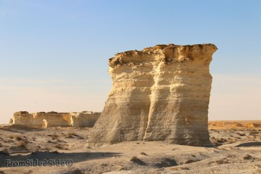 Monument Rock 41