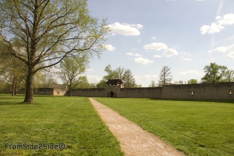 Fort-chartre 18