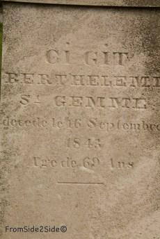 Ste-Genevieve 72