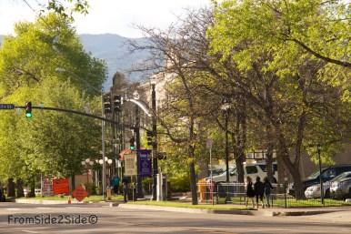 Colorado Springs 8