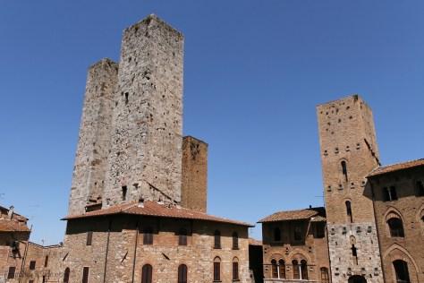 San-Giminiano 1